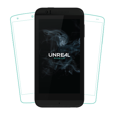 Unreal Mobile - Bring Your Own Phone to UNREAL Mobile w/ 14-day