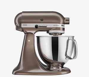 20% Off Full Price Stand Mixers, Attachments, Food Processors and Countertop Blenders