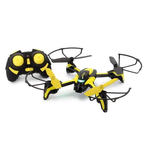Tenergy TDR Phoenix Mini RC Quadcopter Drone with HD Video Camera - $14.99 + Free Shipping
