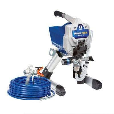 Graco Paint Sprayers Starting at $170.19 - TrueCoat 360 DSP Airless Paint Sprayer - $170.19, Graco Magnum X7 Airless Paint Sprayer - $366.67
