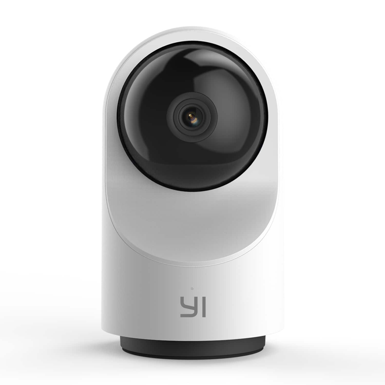 YI Smart Dome Security Camera X, AI-Powered 1080p WiFi IP Home Surveillance System - $39