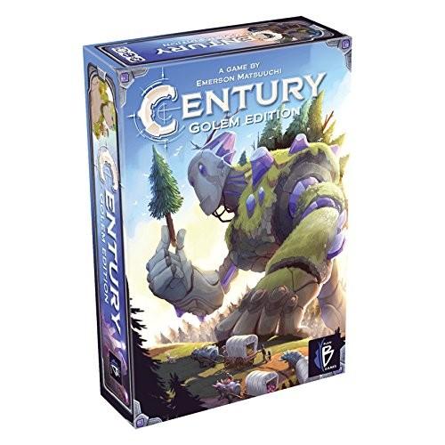 Century Golem Board Game $25