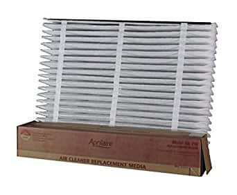 Aprilaire 210 Filter 2 Pack $63 + FS @ Amazon