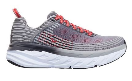Bondi At Hoka Running Or After Coupons Shoe107 Road Less 6 One y7Ygfb6