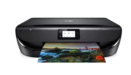 Office Depot: HP ENVY 5012 Wireless Color Inkjet All-in-One Printer, Scanner, Copier Z4A60A#1H5 for $49.89. Free Shipping.