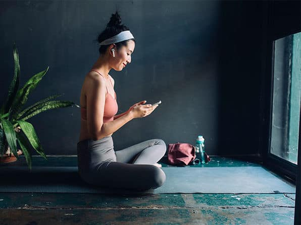 Enjoy these top-rated fitness training apps on sale — Mashable