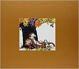 The Complete Calvin and Hobbes Box Set (Paperback) - $49.29 @ Amazon + FS