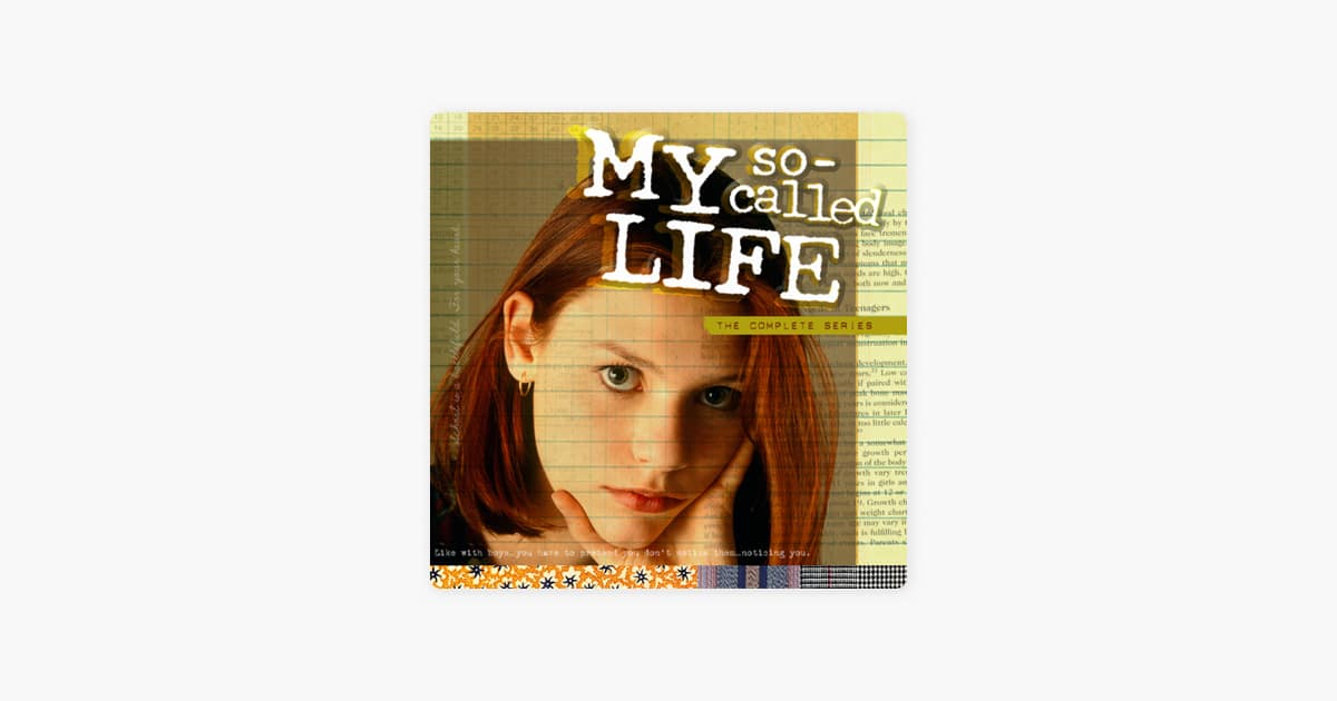 My So-Called Life, The Complete Series - $9.99 at iTunes