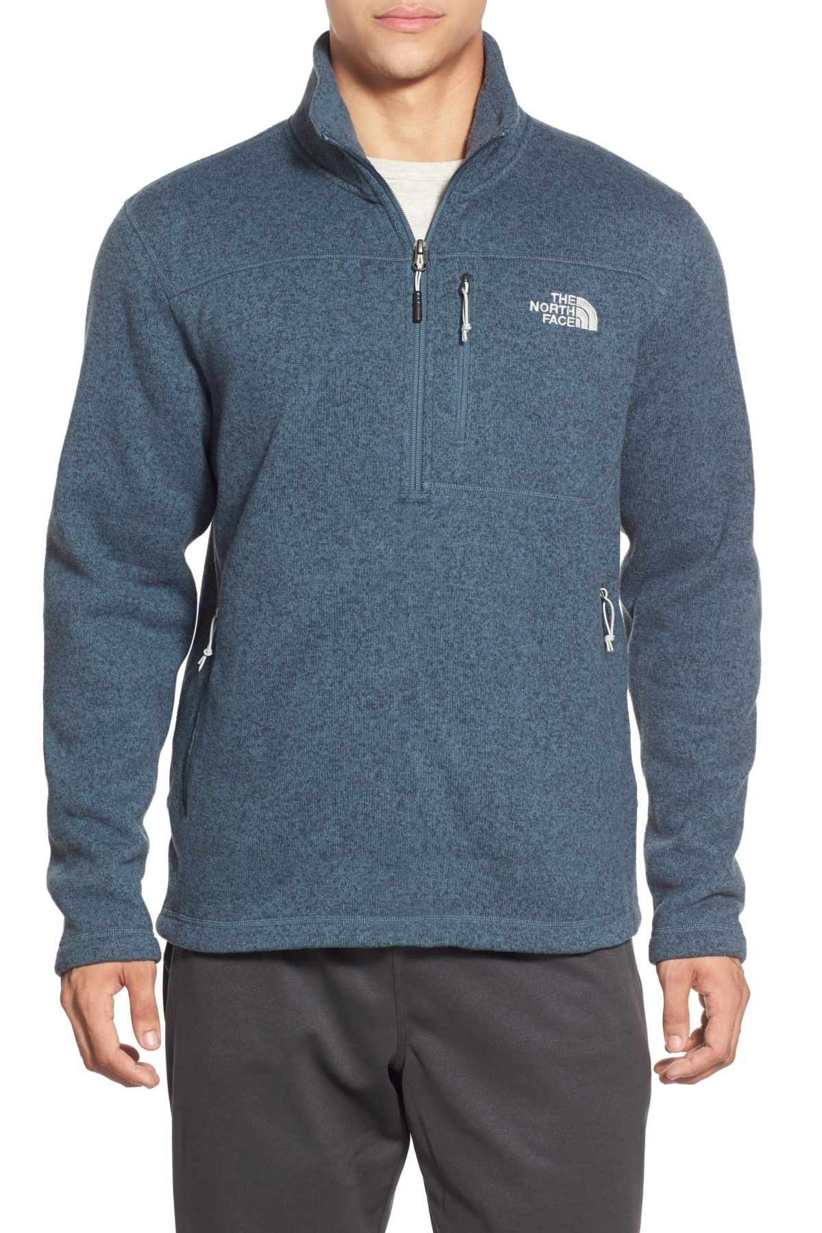 443bfead0 The North Face Gordon Lyons Quarter-Zip Fleece $29 + more from ...