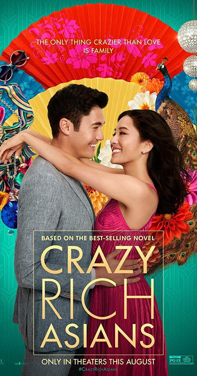 Crazy Rich Asians and Meg Movie Sale at Microsoft Store