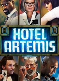 Hotel Artemis (Digital HD Rental) for $0.99