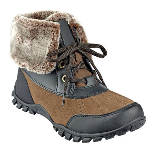 Boscov's- $109 Easy Spirit boots for $19 + many shoes/boots - brands like Easy Spirit, Skechers, Clarks, Crocs, etc with major discounts thru Saturday- FREE SHIPPING