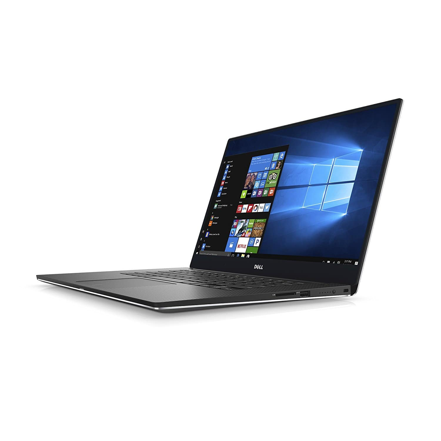 Dell XPS 15.6 4K Touchscreen Laptop i5-7300HQ Quad Core ...