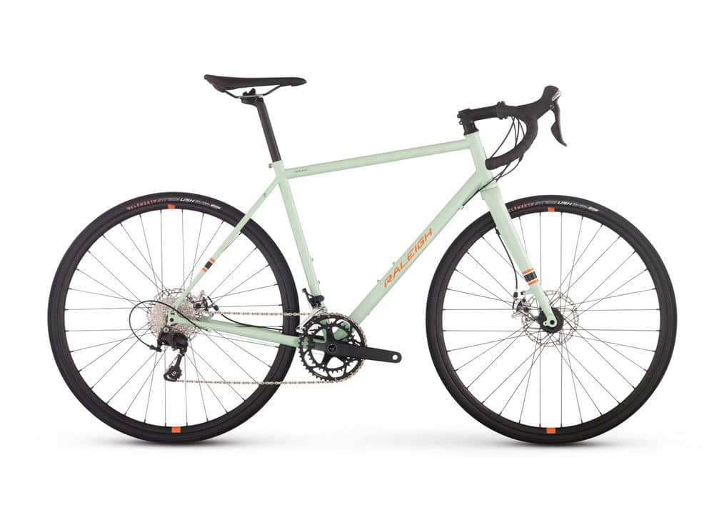 Raleigh Bikes Tamland 1 $845.96 + others >50% off + FS @ 365 Cycles via Ebay