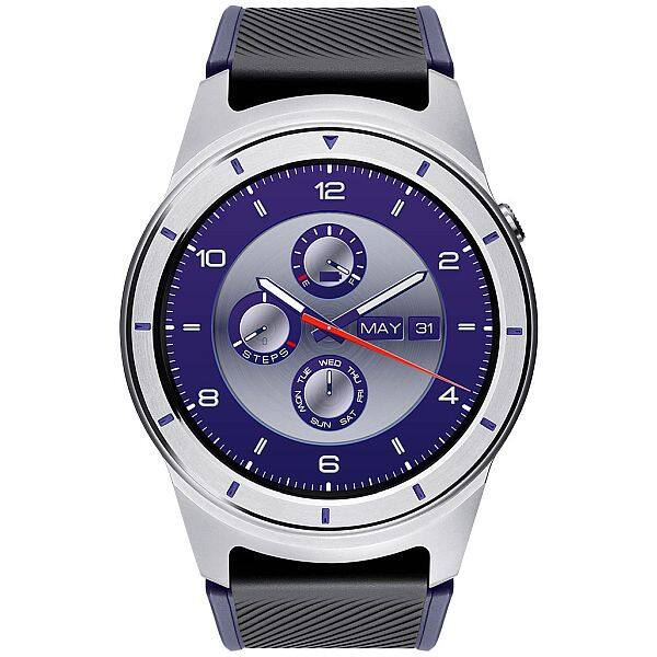 T-Mobile ZTE Quartz Smartwatch Android Wear 2.0 $4/month or $96 one time payment [ NO EIP!!!!!!! ]