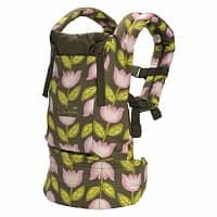 Albee Baby Deal: Ergo baby organic Pickle bottom heavenly holland for 79$