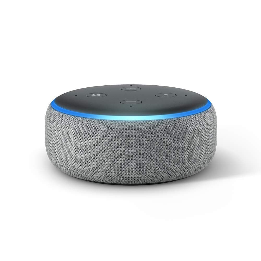 Echo Dot (3rd Gen) - Prime Members get 2 for 1 with code $39.99