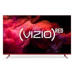 Vizio 55 Inch LED 4K UHD HDR Smart TV - P55RED-F1. $699 + get $200 Dell eGift Card