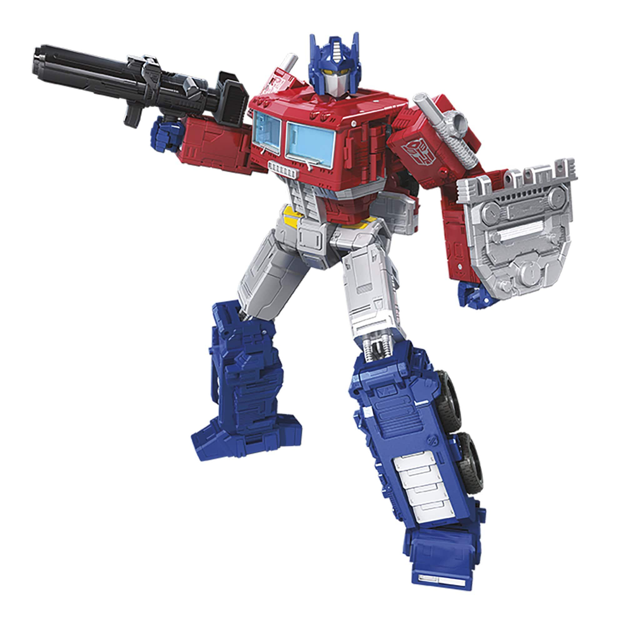Transformers Earthrise Leader Class $20