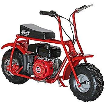 Coleman mini bike $499 FS