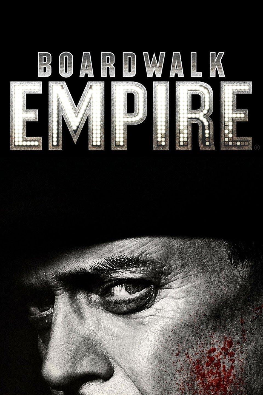 Boardwalk Empire: The Complete Series Box Set (Bundle) $29.99 Vudu iTunes Google Play