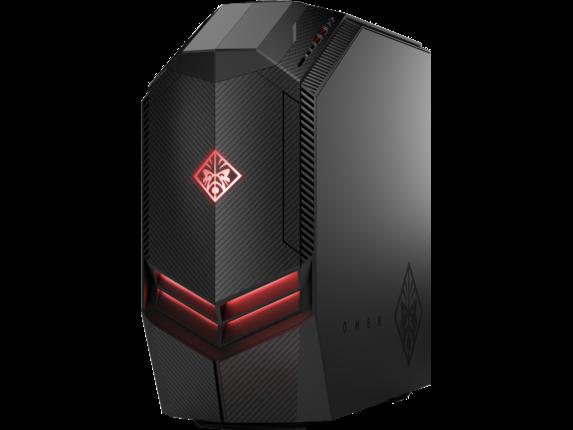 $869.99 HP Omen Desktop i7-8700 8GB 1TB GeForce GTX 1060 3GB