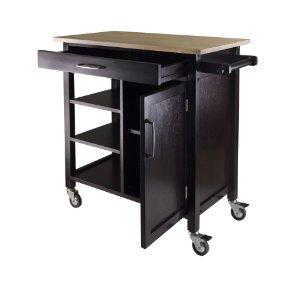 Winsome Mali Kitchen Cart - $65.91 - Amazon