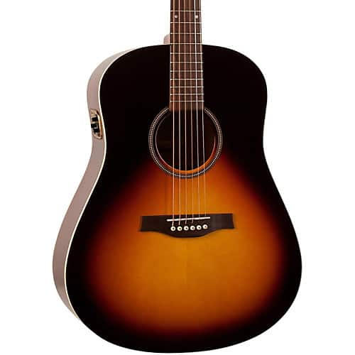 Seagull S6 Acoustic Electric Guitar $330