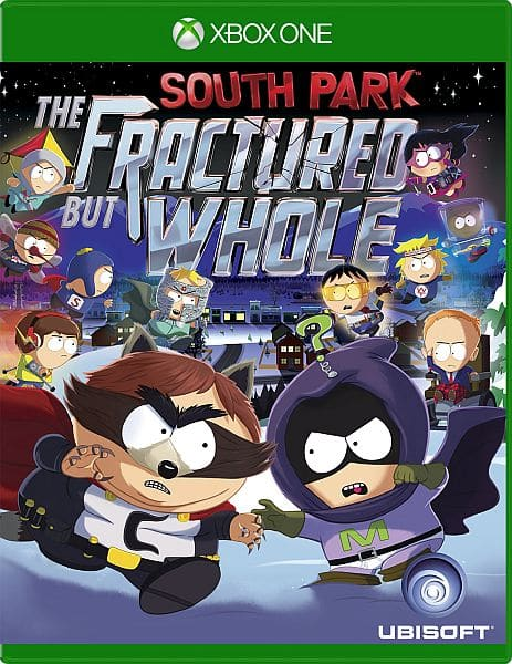 South Park: The Fractured But Whole (Xbox One) $35