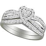 Walmart.com Jewelry 40% Engagement Rings $179 reg. $298- Great Reviews