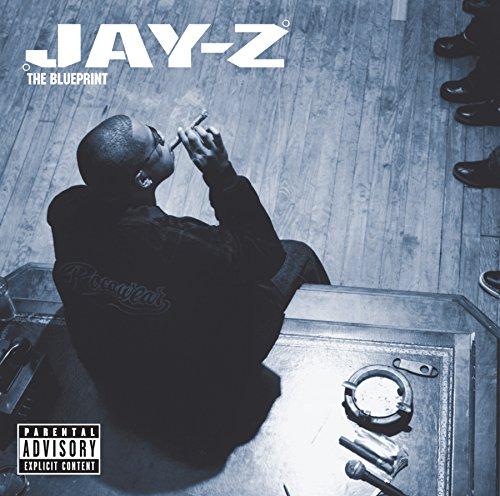 Jay-Z The Blueprint Vinyl Album $11.99 FS