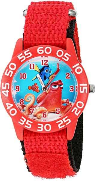 Disney, Marvel, Pokemon Kids watches - starting at $3 + free shipping at Amazon (last updated 10/10/2019)