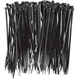 "Amazon has Tool City 100-pack 4"" cable ties for $1.49"