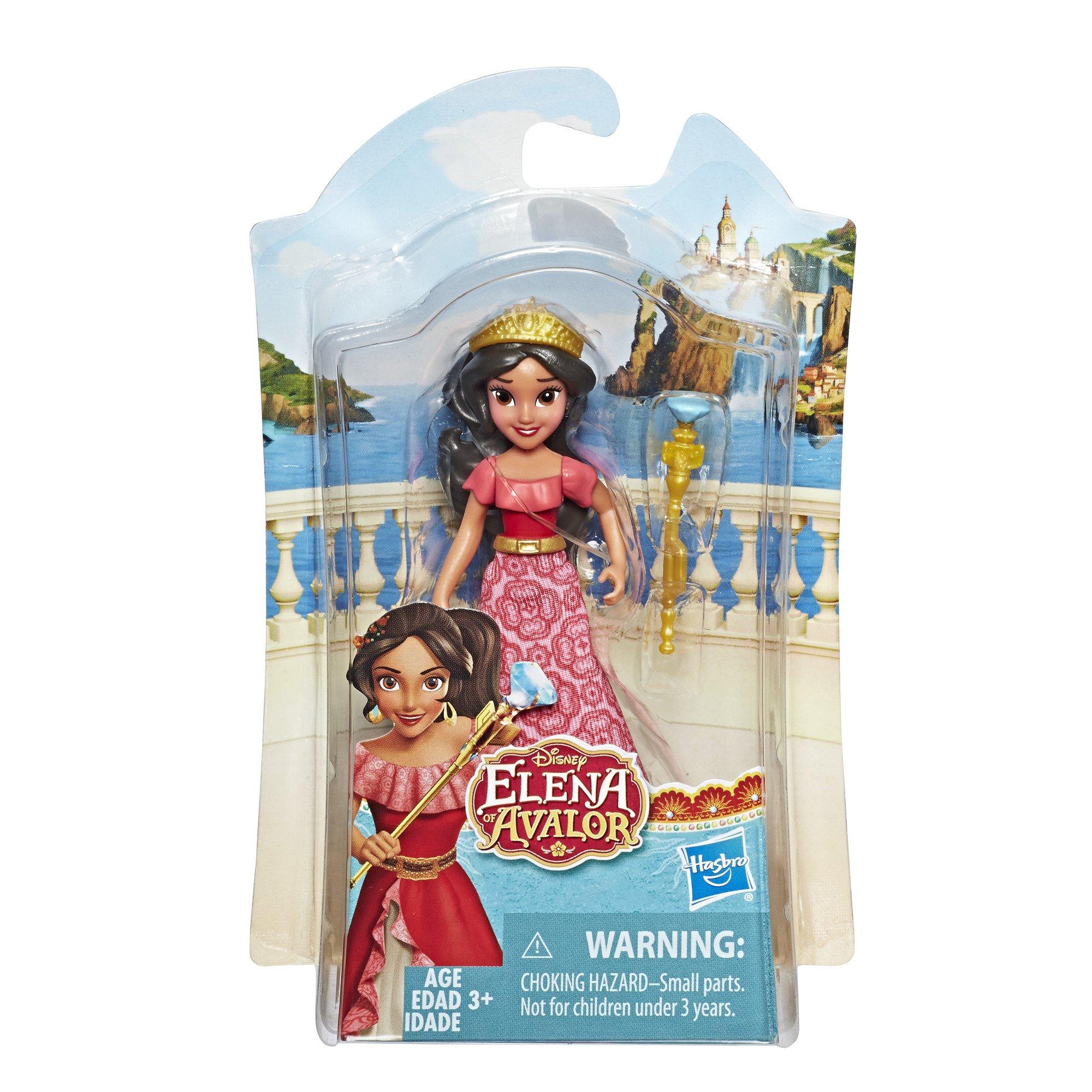 Disney Elena of Avalor Elena Doll - $2.98 at Amazon
