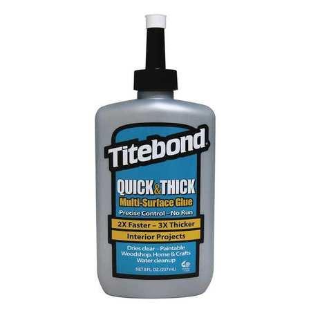 Titebond 2403 Wood Molding Glue, 8-Ounces - $2.87 at Amazon