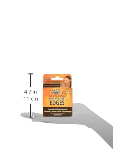 Argan Smooth Smooth and Straight Edges, 2.5 Ounce - $1.25 at Amazon