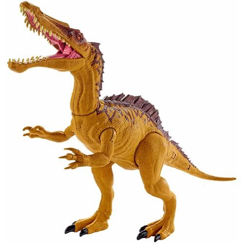 Jurassic World Mega Dual Attack Suchomimus - $9.99 at Amazon