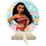 Amscan Disney Moana Collection Table Centerpiece Party Accessory (6 Ct) - $7.89 at Amazon + free shipping with prime