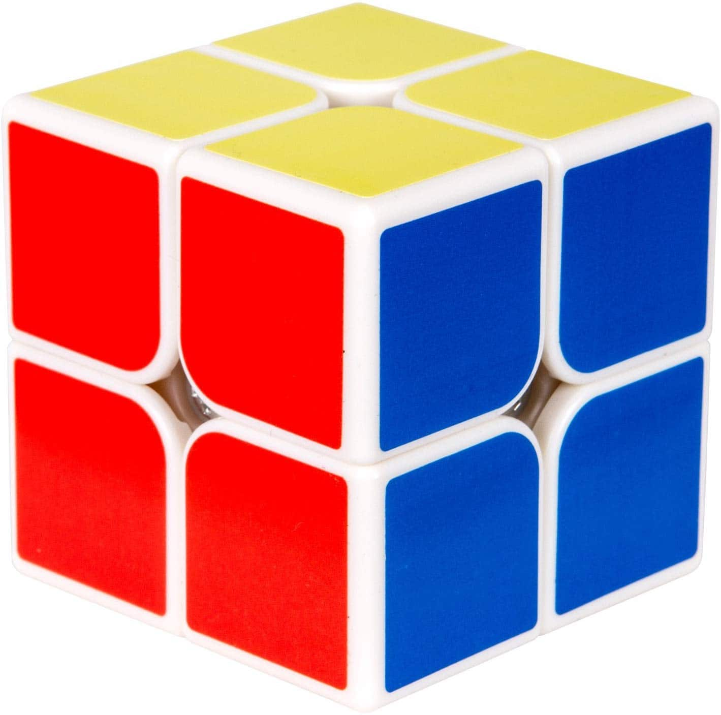 Duncan Toys Quick Cube 2 X 2, Brain Game Toy - $6.99 at Amazon  free shipping with prime