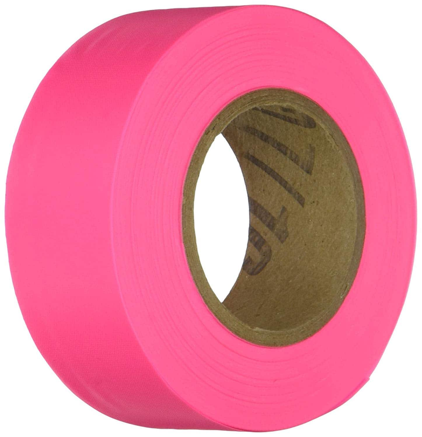 IRWIN Tools STRAIT-LINE Flagging Tape, 150-foot, Glo-Pink (65603) - $1.49 at Amazon  free shipping with prime