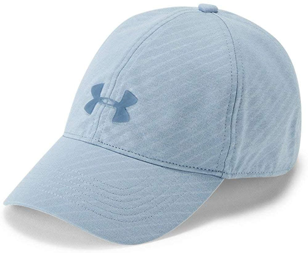 Under Armour Women Printed Renegade Cap - $8.48 at Amazon + FS with Prime