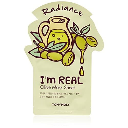 TONYMOLY I'm Real Hydrating Mask Sheet - $0.97 at Amazon + FS with Prime $0.96