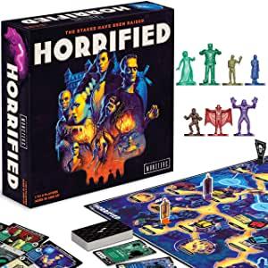 Horrified Board Game ($17.99)