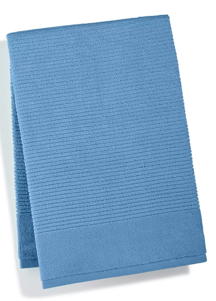 Martha Stewart Quick Dry Reversible Towels + 6% Slickdeals Cashback (PC Req'd) from $3 + Free S&H $25+