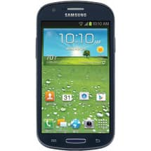 "Samsung Galaxy Express -Cricket Wireless- 4G LTE 4.5""  $50"