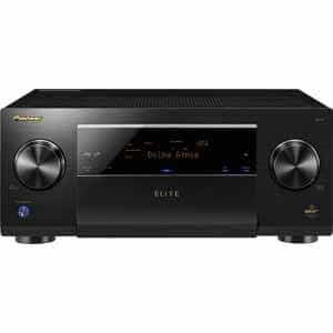 Pioneer Elite SC-97 9.2 Channel Networked Class D3 AV Receiver $899