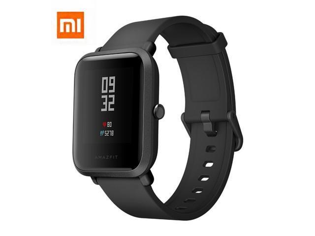 Xiaomi Amazfit Bip GPS Smart Watch w/ Heart Rate Monitor $60 + Free Shipping