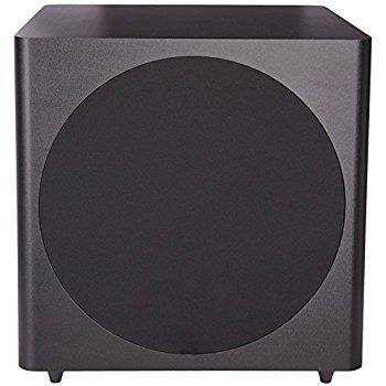 "Dayton Audio SUB-1500  15"" 150 Watt Subwoofer- Amazon- $175+free shipping"