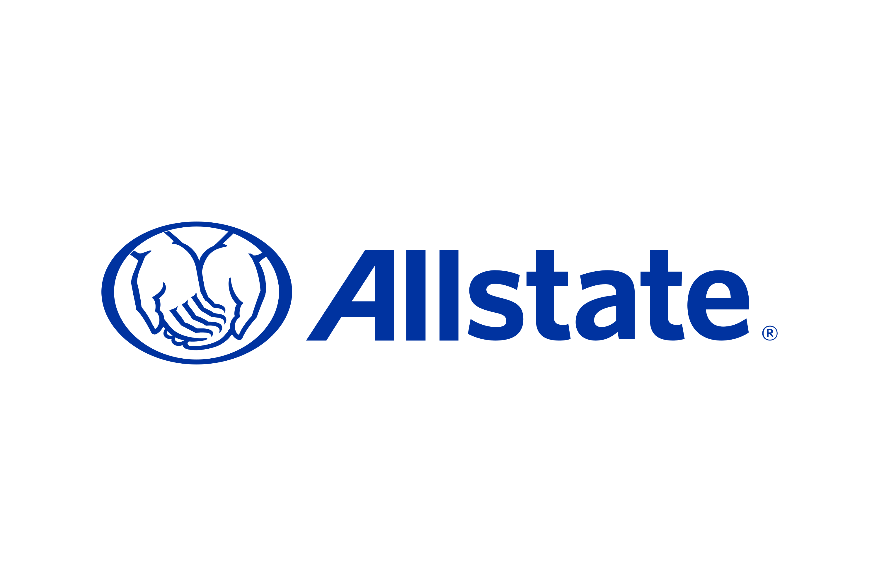 Allstate Rewards points with promo Codes