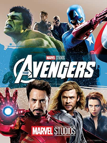 Amazon Prime Video 4K Marvel movies - Avengers - Thor- Captain America and More $9.99